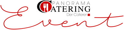 Logo Panorama Catering Event